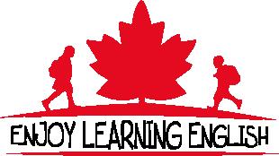 Enjoy Learning English!